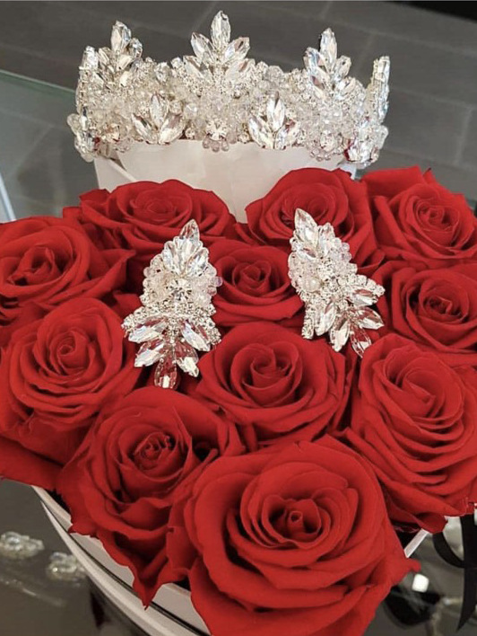 Wedding Set 095a