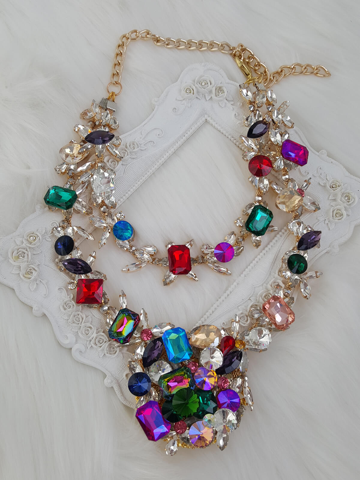 Limited Necklace 095a