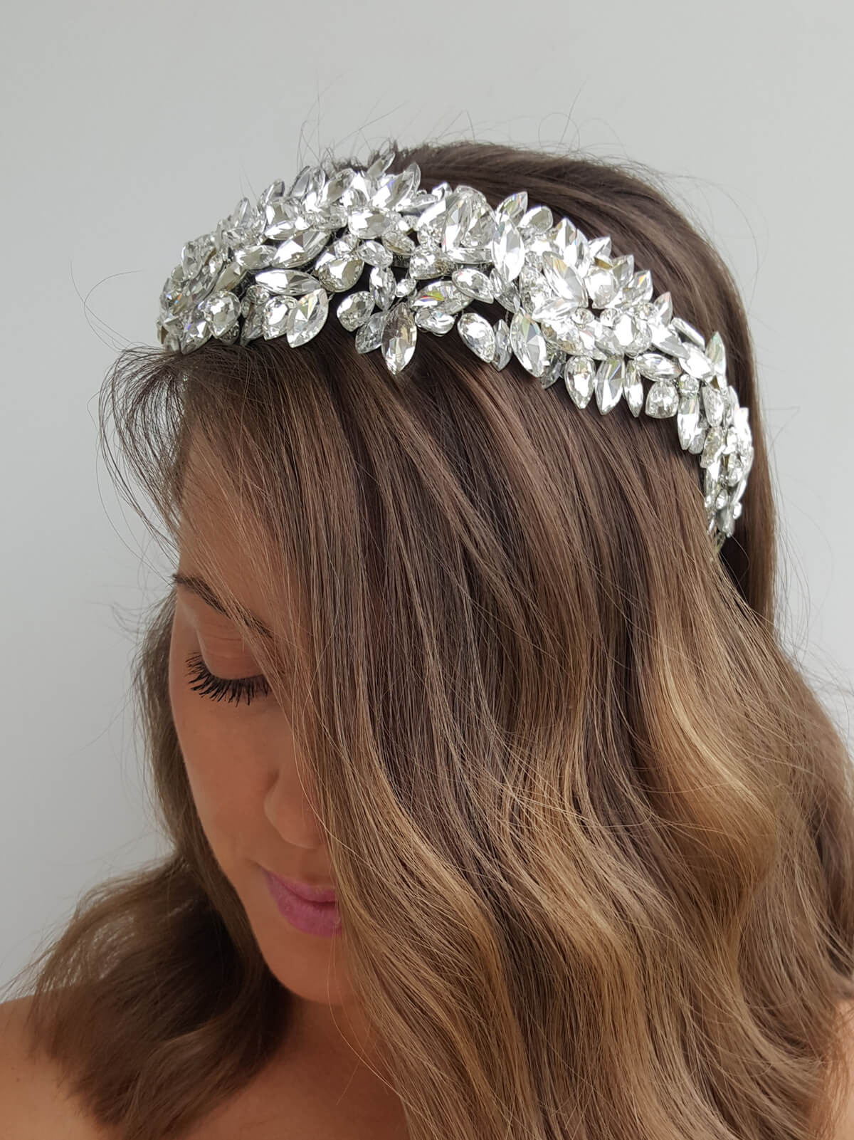 Hairband Wedding 2