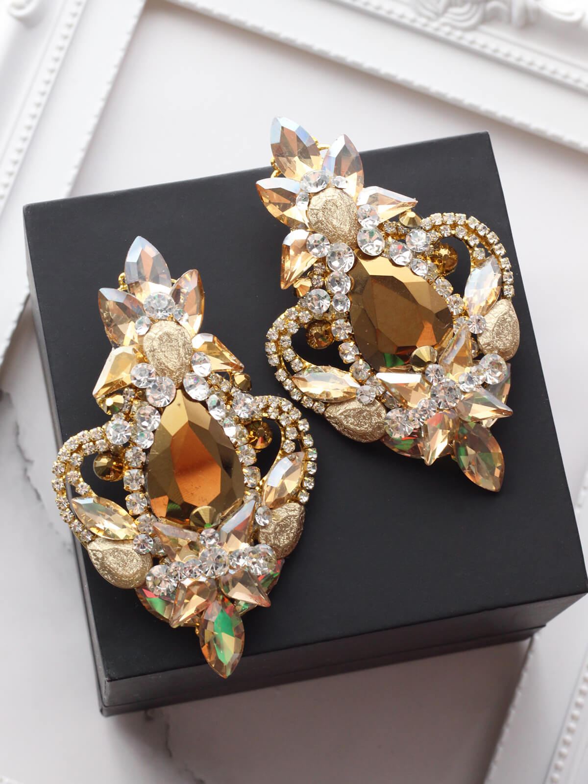 Earrings Coctail 194a