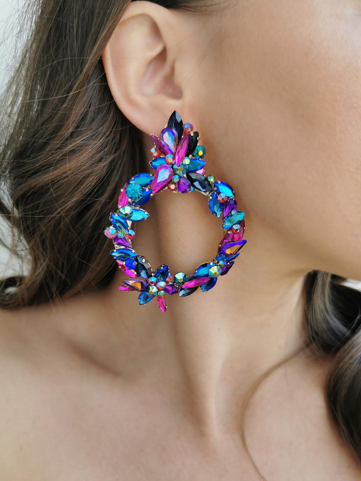 Earrings Coctails 229c