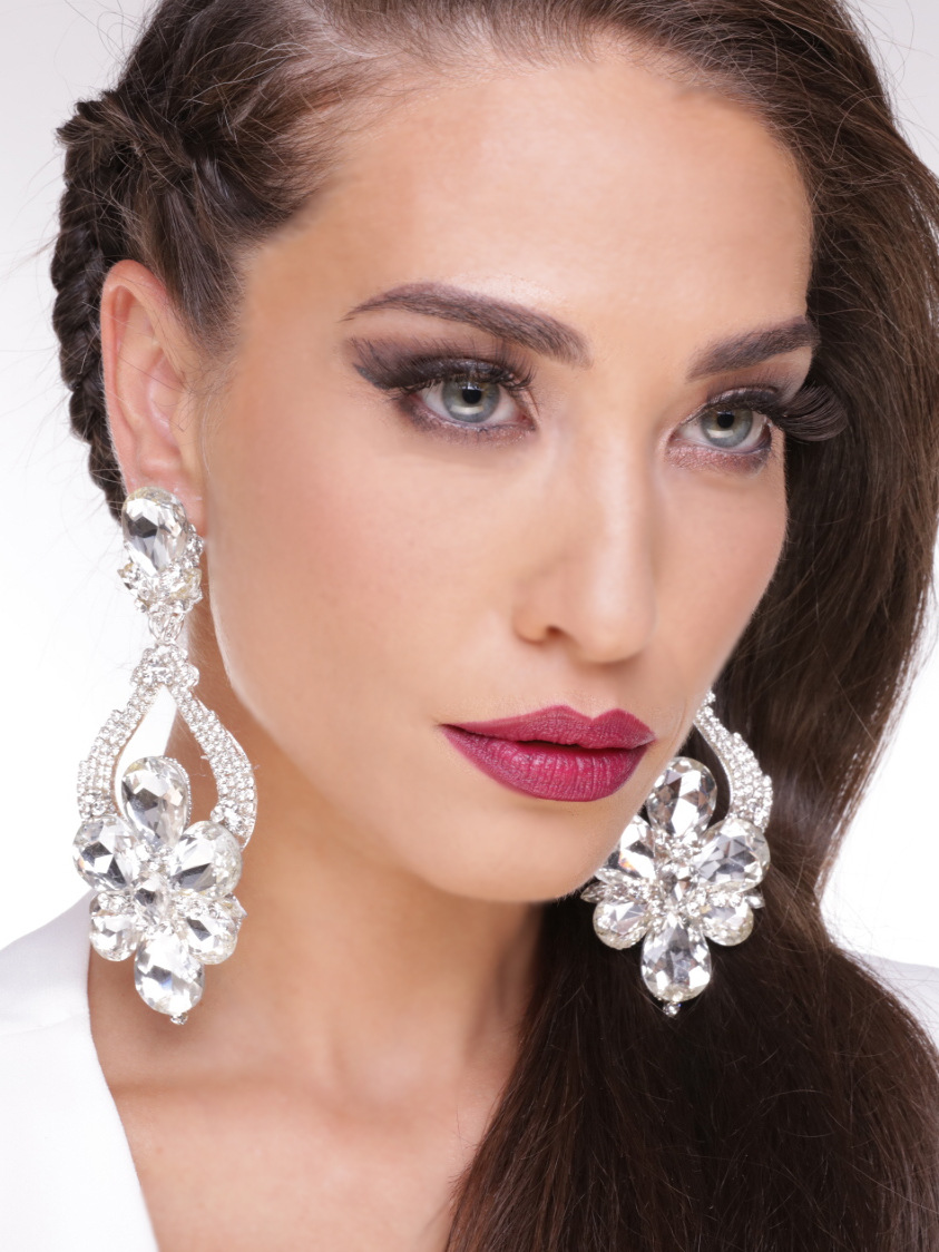 Earrings 251a