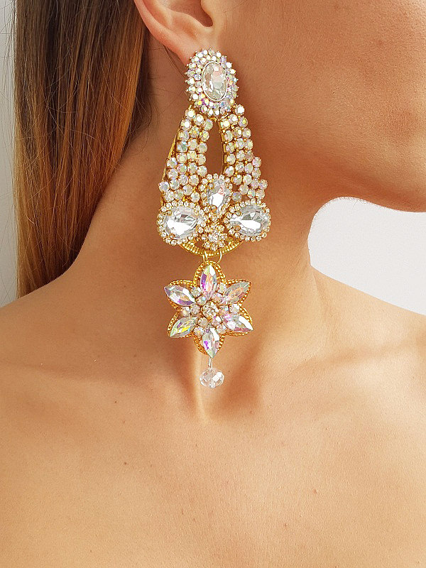 Earrings Coctail 184b