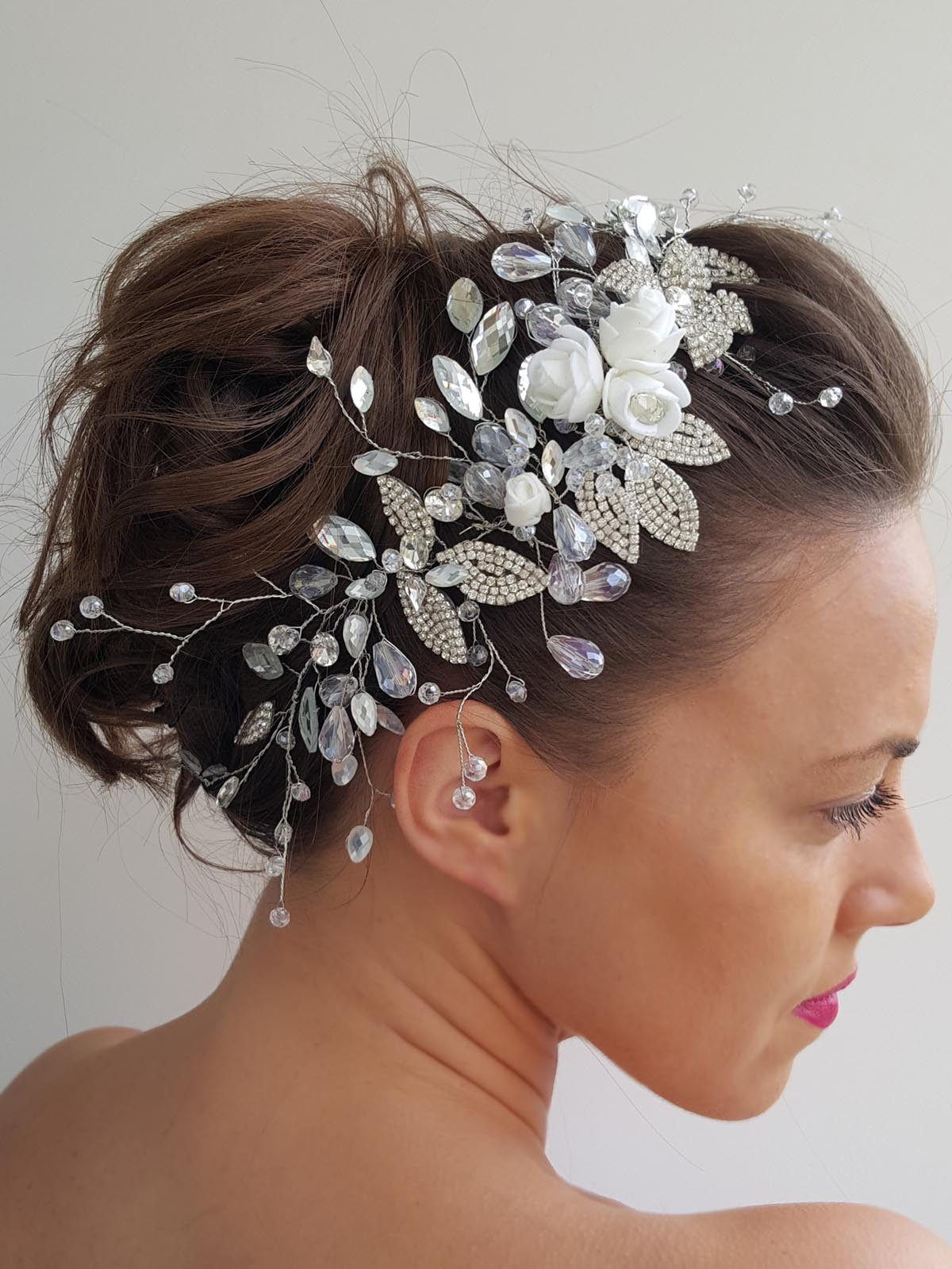 Hairband Wedding 22a