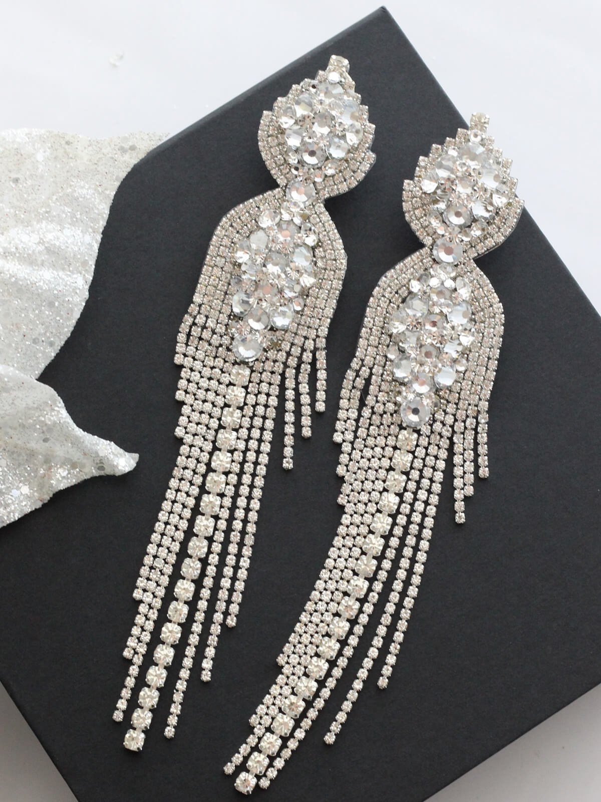 Earrings Coctail 324a