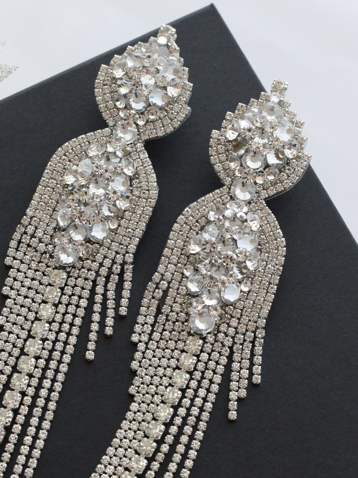 Earrings Coctail 324b
