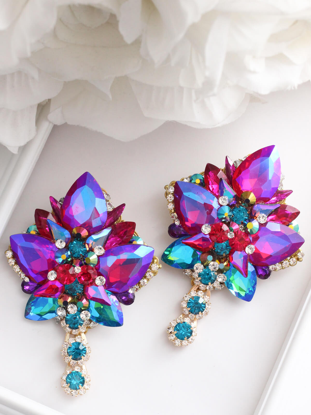 Earrings Coctail 330a