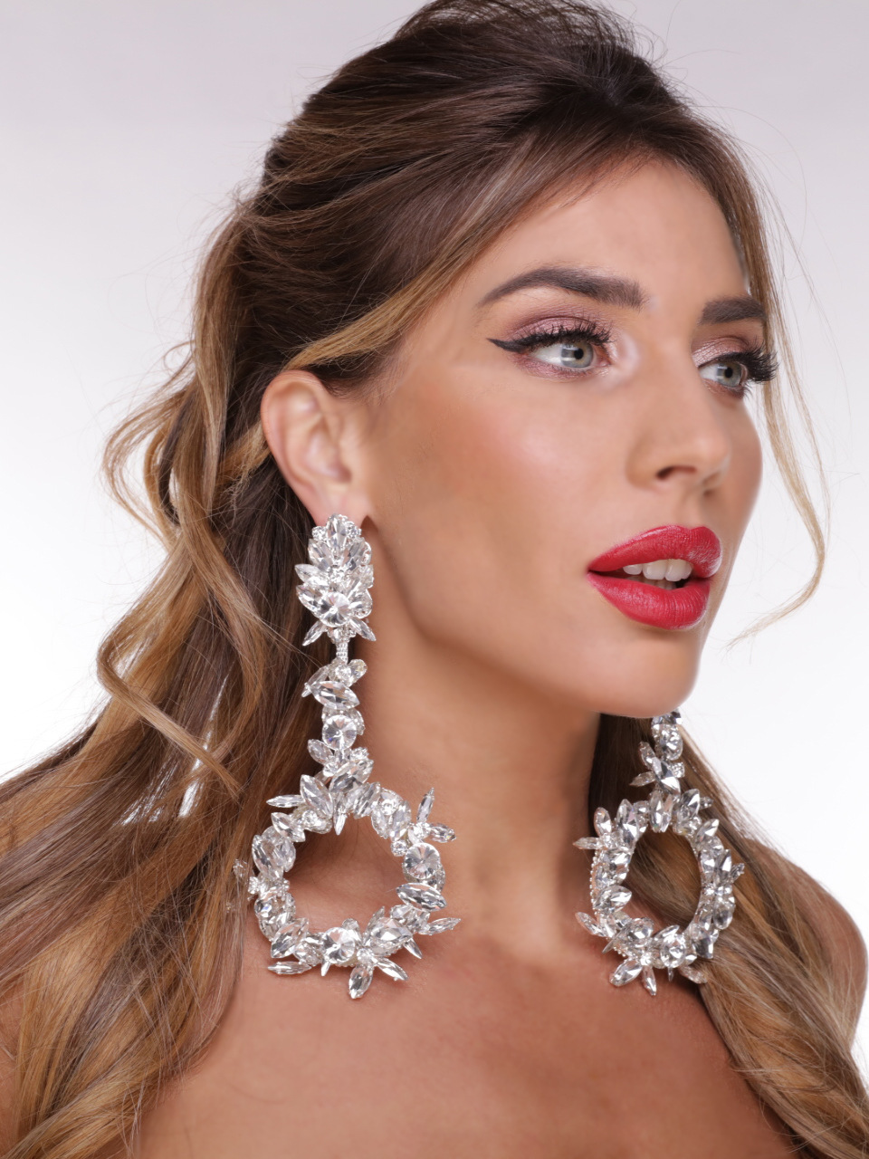 Earrings Coctail 333a