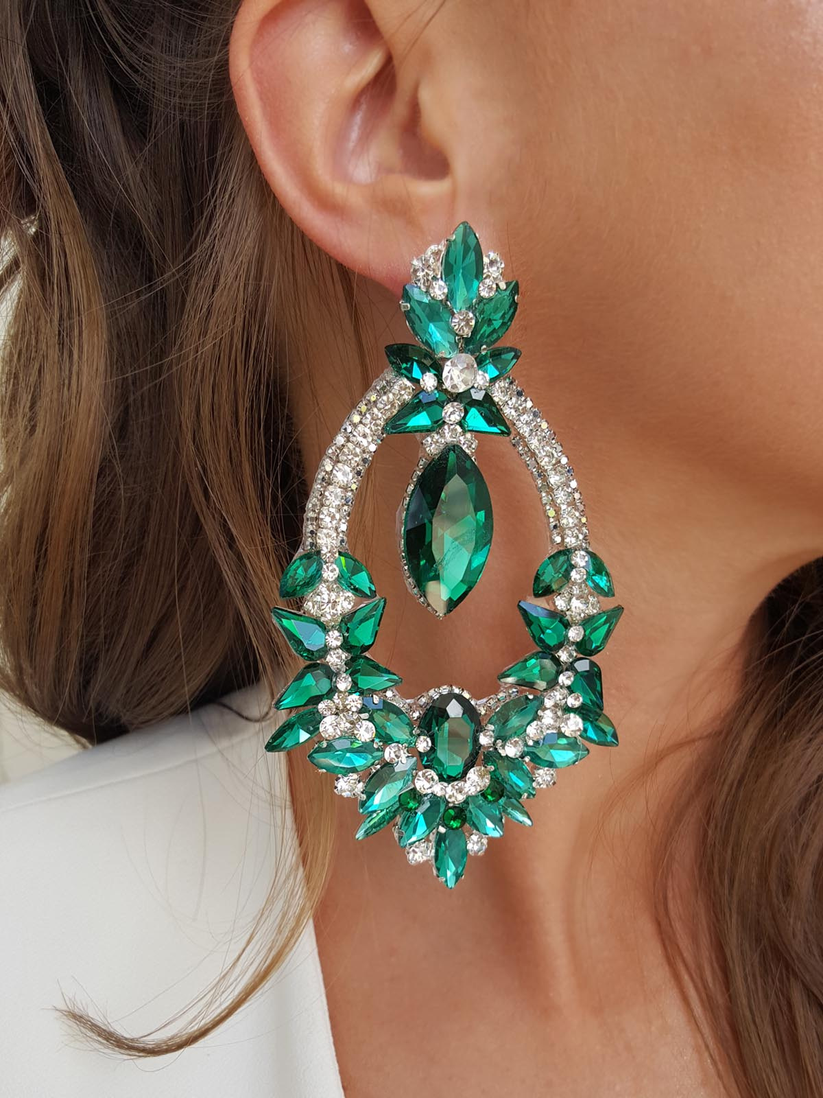 Earrings Coctails 148a