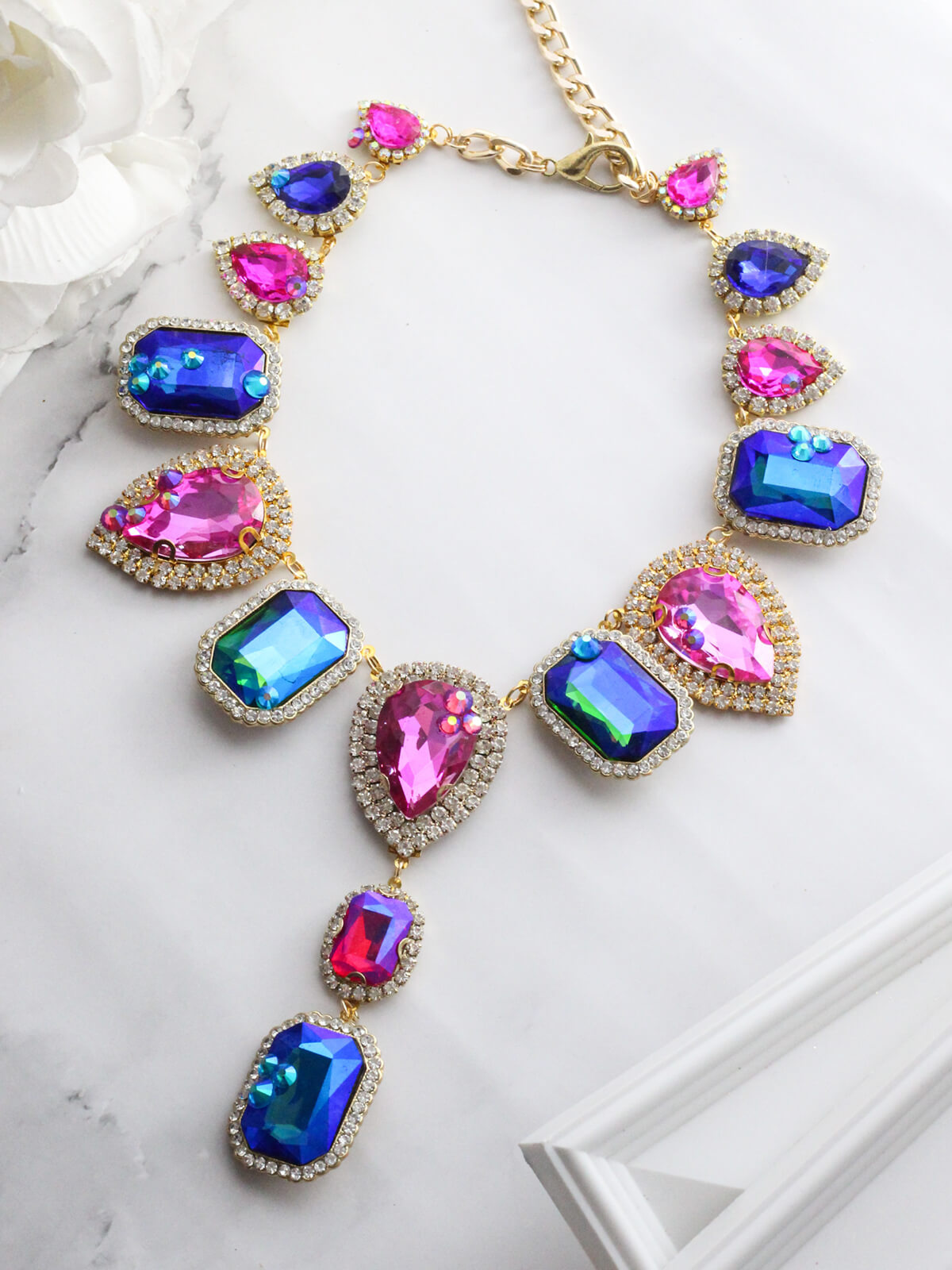 Necklace Coctails 22a