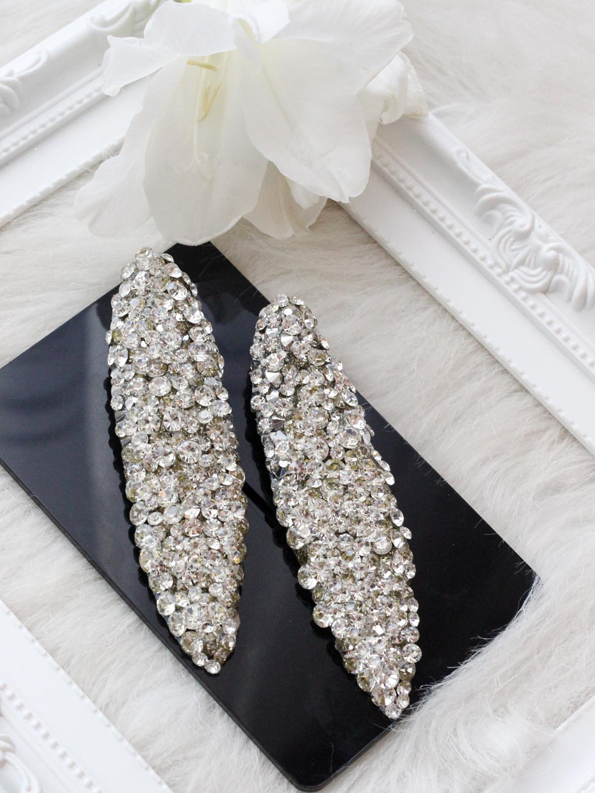 Earrings Wedding 660a