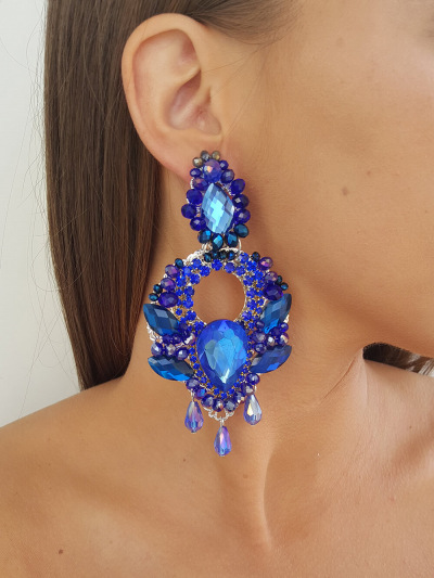 Limited Earrings 229