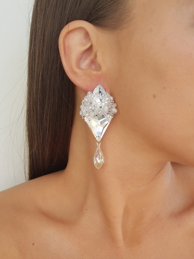 Wedding Earrings 267
