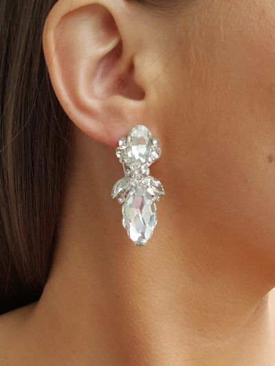 Wedding Earrings 274