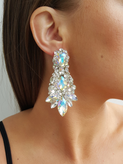Wedding Earrings 279