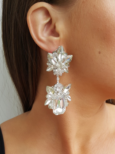 Wedding Earrings 282