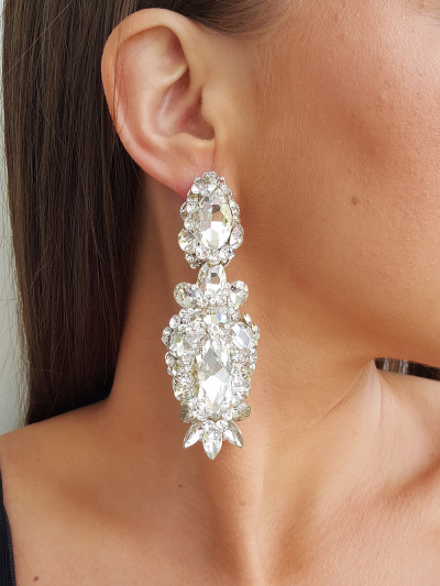 Wedding Earrings 284