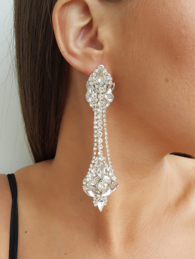 Wedding Earrings 285