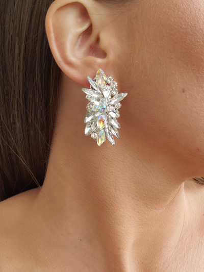 Wedding Earrings 287