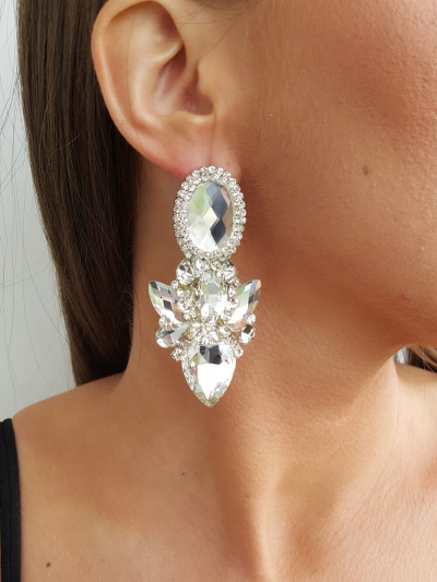 Wedding Earrings 289