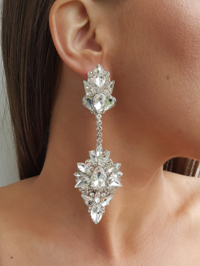 Wedding Earrings 290