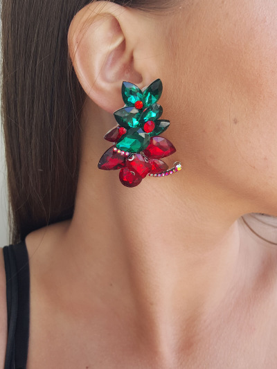 Art Earrings 184