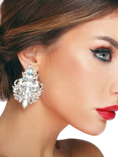 Wedding Earrings 293