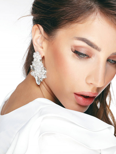 Wedding Earrings 295