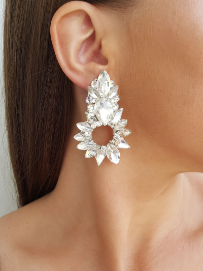 Wedding Earrings 309