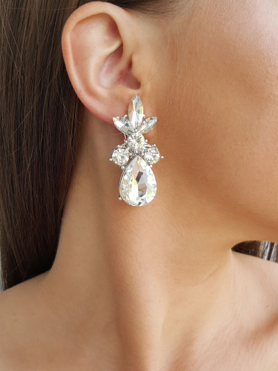 Wedding Earrings 311