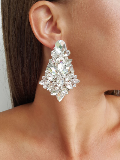 Wedding Earrings 320