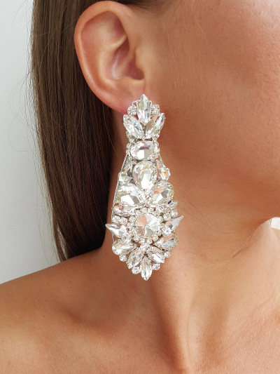 Wedding Earrings 321