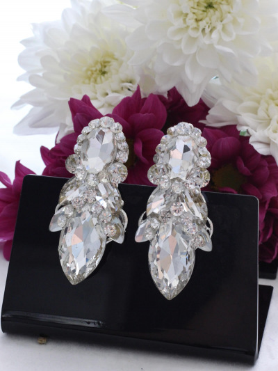 Wedding Earrings 324