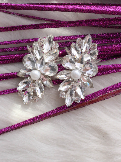Wedding Earrings 326