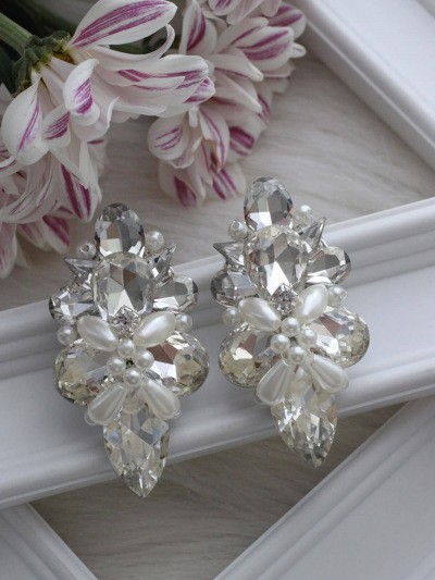 Wedding Earrings 333