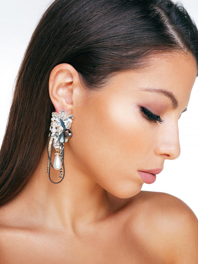 Harmony Earrings 202