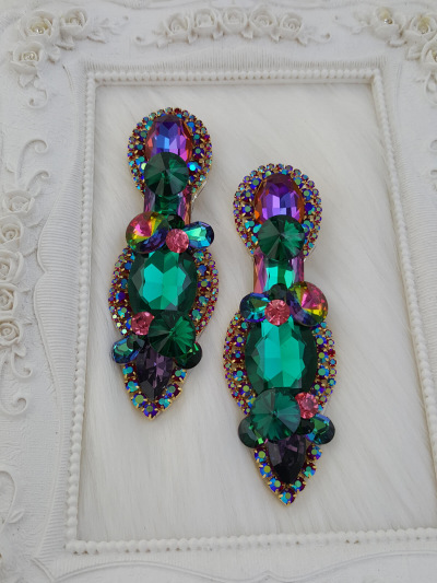 Limited Earrings 379