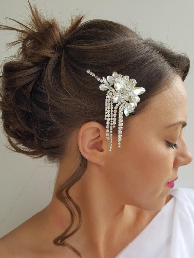Hairband Wedding 128
