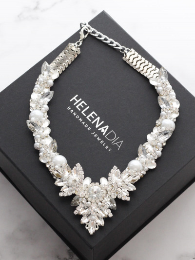 Wedding Necklace 035