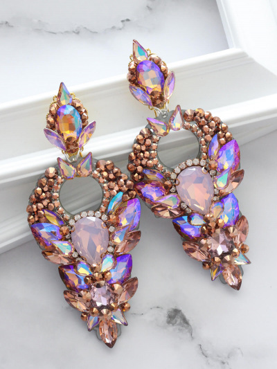Earrings Coctail 55