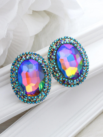 Earrings Discrete 62