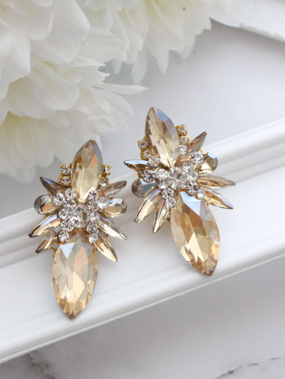 Earrings Wedding 66
