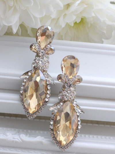 Earrings Wedding 71