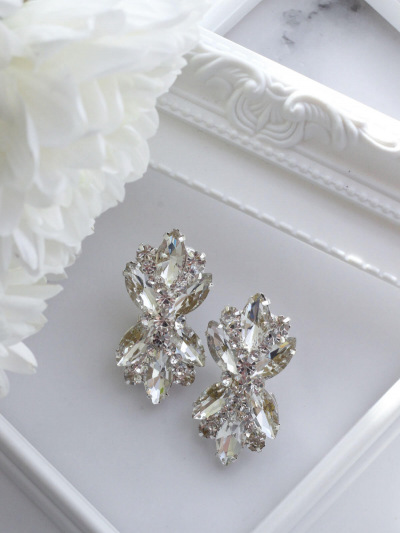 Earrings Wedding 73