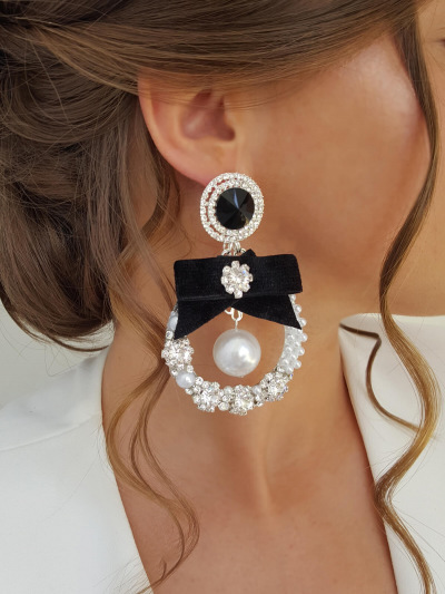 Earrings Coctail 123
