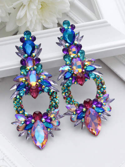 Earrings Coctail 143