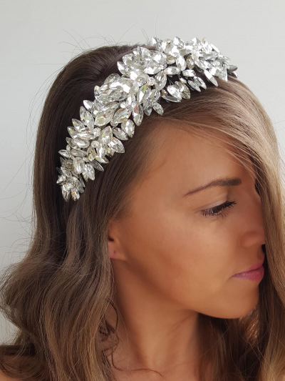 Hairband Wedding 2a