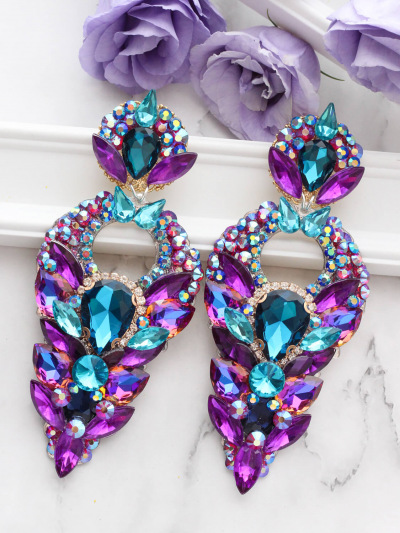 Earrings Coctails 160