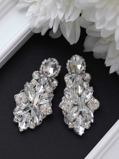 Earrings Wedding 151