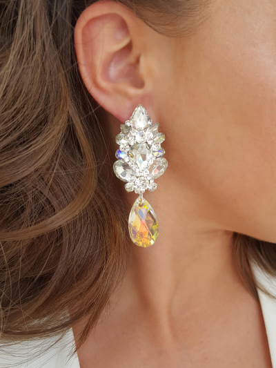 Earrings Wedding 158